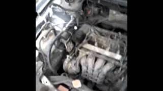 Mitsubishi Lancer 10  ремонт расход масла