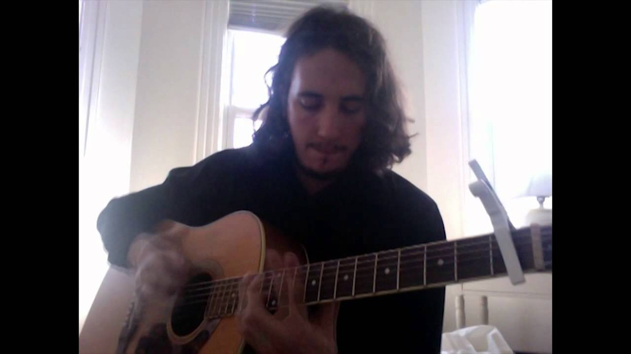 Chandelier - Sia (with TABS) - Fingerstyle Cover - Ray McGale ...
