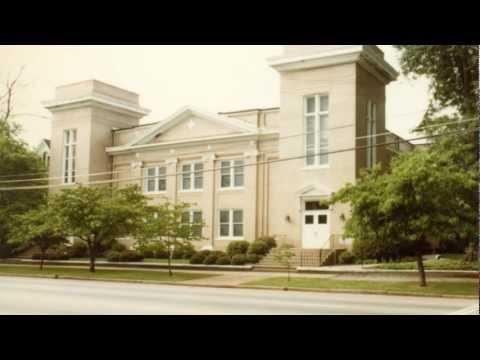 Prince Avenue Christian Church 100 year Anniversary Video
