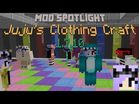 1 7 10 juju s clothingcraft mod download minecraft forum