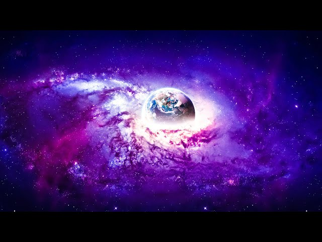 963Hz ! Ask The Universe ! Frequency Of Gods, Manifest Law Of Attraction, Universe Meditation Music
