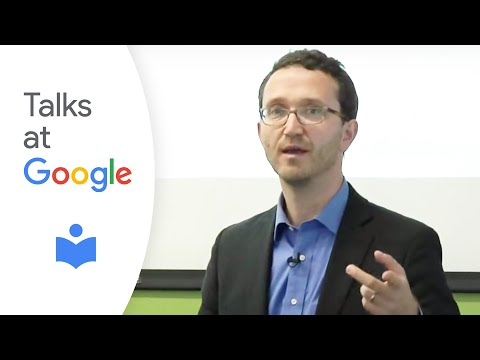 "Joe Kutchera ""EXITO: The 5 factors of success for digital marketing"" | Authors at Google"