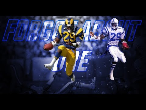 "Eric Dickerson || ""Forgot About Dre"" ᴴ ᴰ 