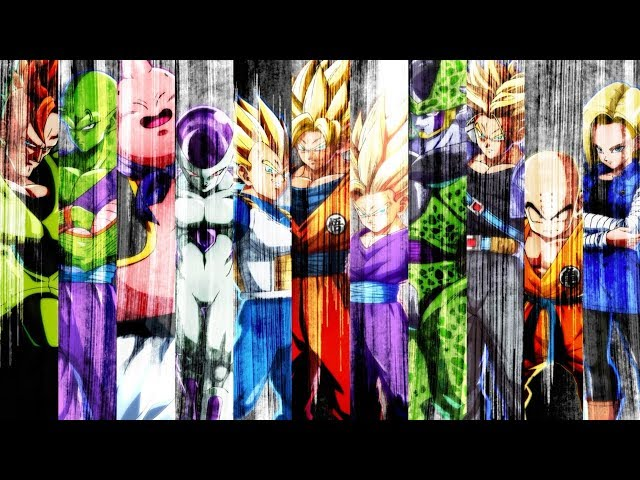 DRAGON BALL FighterZ - Gamescom Trailer | X1, PS4, PC