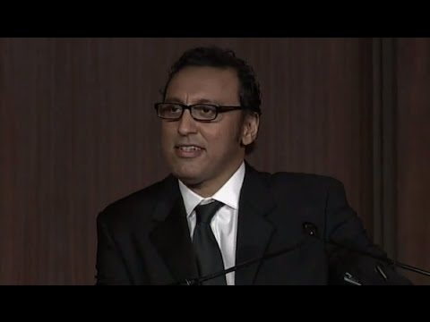 Aasif Mandvi Slays The Media To Their Face