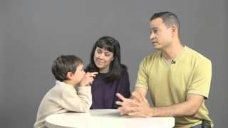 Детям рассказывают про секс