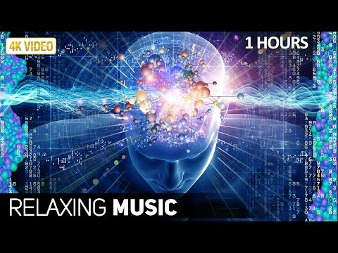 Studying Music 1 Hour | Studying Music For Concentration And Memory | Alpha Waves Binaural Beats