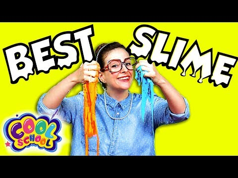 Best Slime Recipes! Top Ways to Make Slime! | Arts & Crafts with Crafty Carol