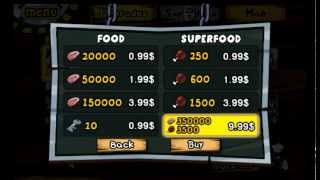 Free Food for 9Heros Defence - Android via Freedom