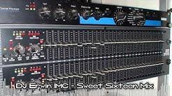 DJ Erwin IMC - Sweet Sixteen (Remix)