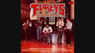 yesterdays men The Fureys & Davey Arthur