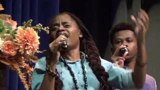 Download Genesis McClendon & L.I.V.E. - I'll Just Say Yes (Southside Homecoming 2017) MP3 song and Music Video