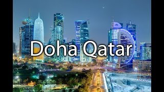Discover Qatar - Turn Transit into an Adventure