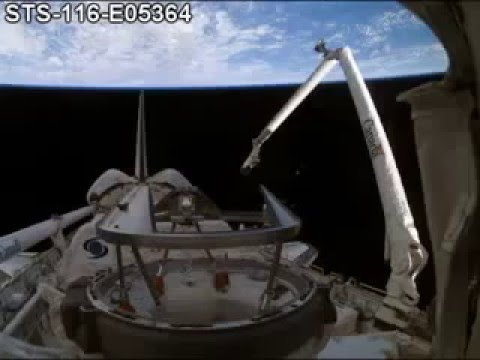 Секретные съемки НАСА