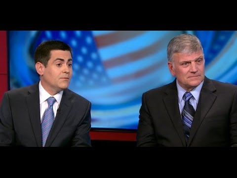'This Week': The Religious Right