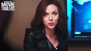 Captain America: Civil War   Deleted Scenes + Ant-Man Featurette [HD]