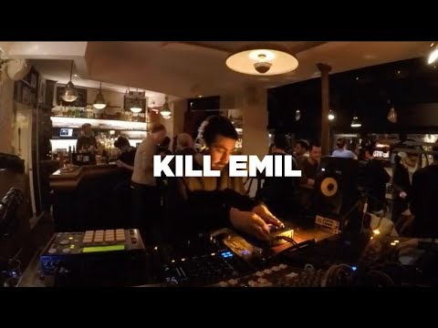 Kill Emil • MPC & SP404 Live Set • Le Mellotron