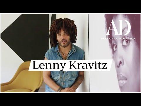 Lenny Kravitz Nos Da Un Recorrido Por Su Hacienda En Brasil