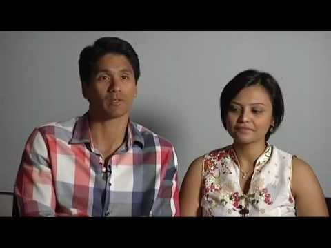 SBS World News Australia: The perfect Chindian couple