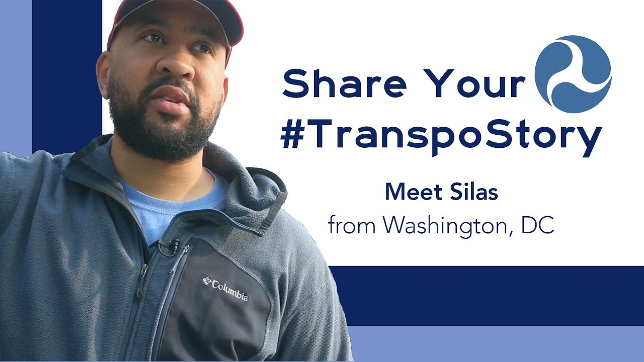 Share Your Transportation Story: Silas