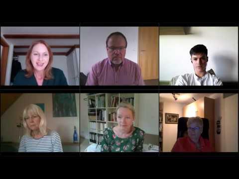 Webinar: Schule in Zeiten von Corona