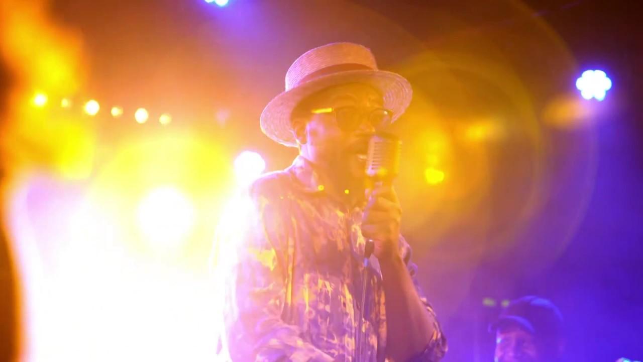 Fest - Bassline Live