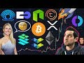 Why is $XRP Pumping?!? Gwyneth Paltrow Promotes Bitcoin | iTunes Censors Crypto Podcast