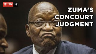 The Constitutional Court dismissed former President Jacob Zuma's rescission application, with costs, on 17 September 2021. After being charged with contempt and sentenced to 15 months in prison, Zuma filed a rescission application, asking the court to review its decision. Meanwhile, Zuma has since been granted medical parole.  #ConCourt #JacobZuma #ZumaVSConCourt