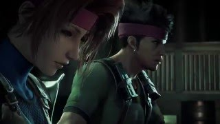 Repeat youtube video Final Fantasy VII Remake - First Gameplay Trailer (PSX 2015)