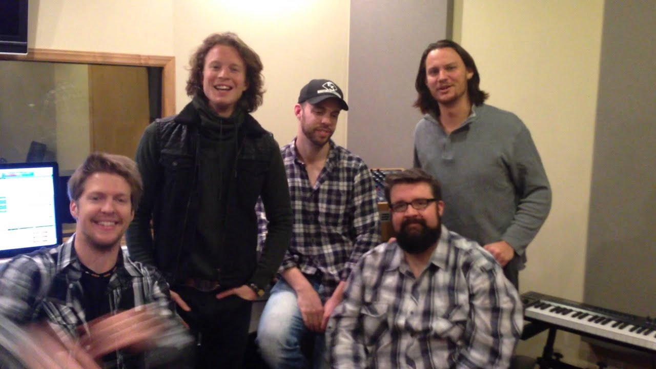home free announces being on the sing off youtube. Black Bedroom Furniture Sets. Home Design Ideas