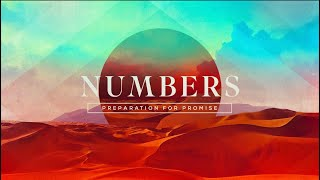 Numbers-Preparation For Promise