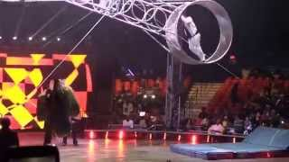 NYC soul circus Quick clips