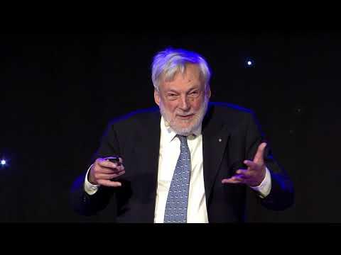 A farewell to ice | Peter Wadhams | TEDxUHasselt
