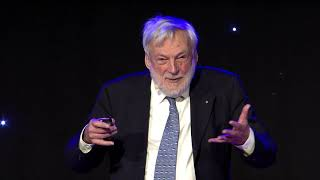 A farewell to ice | Peter Wadhams | TEDxUHasselt
