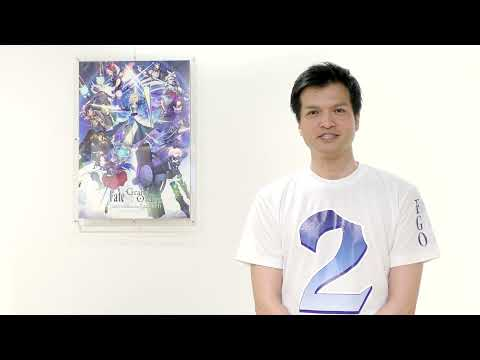 Fate/Grand Order Developer's Diary Vol. 1