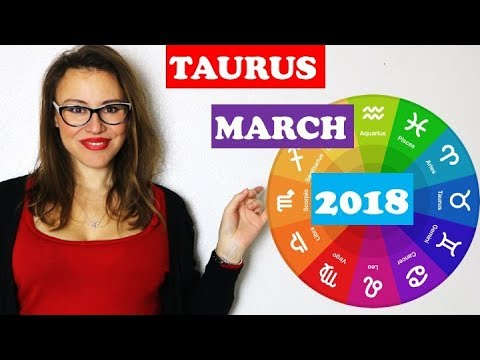 TAURUS March 2018. A Past Relationship Comes BACK! SURPRISING Developments with Business & Partners