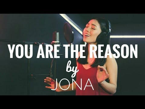 You Are The Reason - Calum Scott (JONA Cover)