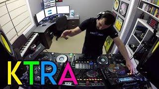 DJ Cotts - KTRA (Happy Hardcore Guest Mix)