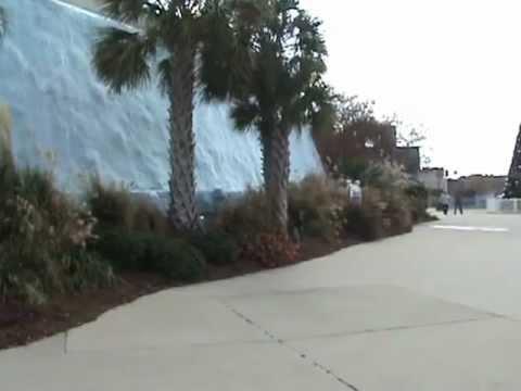 Holiday Myrtle Beach, South Carolina,USA