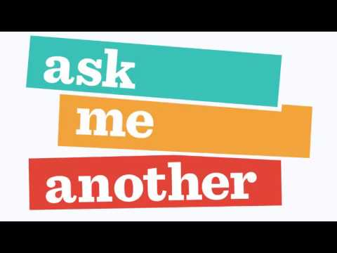 3 Ask Me Another Jonathan Groff And Raúl Castillo Looking For Answers R