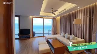 베트남 퀴논 FLC 골프&리조트의 투윈룸,더블베드룸,투…