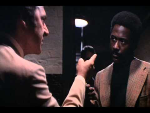 Shaft's Big Score - Trailer