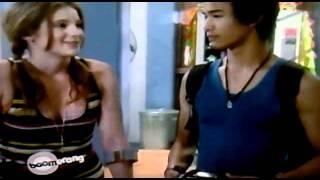 DANCE ACADEMY en español LATINO - episodio 21 (part. 1) 1ra temporada