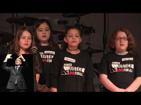 28th Annual Martin Luther King Jr. Holiday Celebration from Ashland, Oregon—Mon, Jan 16