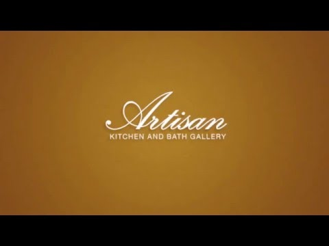 Artisan Kitchen & Bath Gallery in Winter Park, FL - YouTube