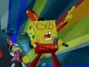 Bob Esponja cantando Linkin Park