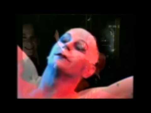 Moving - Kate Bush - Song for Lindsay Kemp