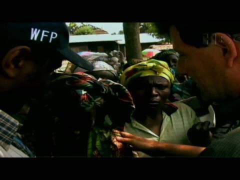 Shedding light on Darfur