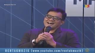 Nizam (Laksamana) - Gugurnya Bunga Cinta 2018 (Live)