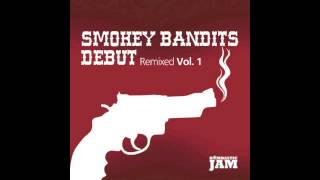 Smokey Bandits - Subway Hustler (Renegades Of Jazz